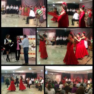 El Kafetín Musical nos trae el color de Andalucía