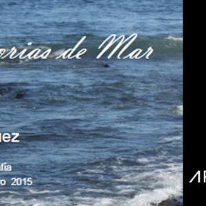 Historias de Mar, la nueva exposición de Apo'strophe Sala de Arte