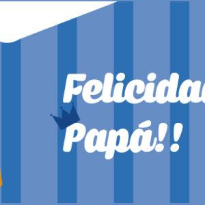 ¡Feliz Día del Padre en Plaza Elíptica Centro Comercial!