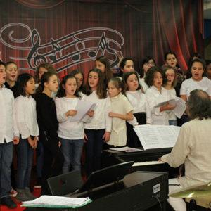 Resumen Kafetín Musical 18 de Diciembre