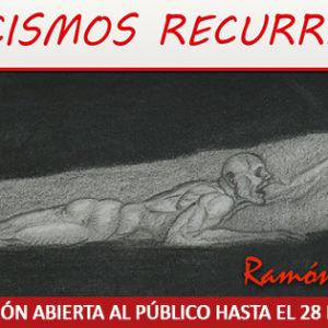 """Exposición Ramón Conde """"Exorcismos recurrentes"""""""
