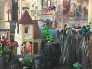 Playmobil Marvel Plazae Vigo