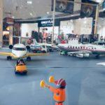 Aeropuerto Playmobil Plaza Vigo