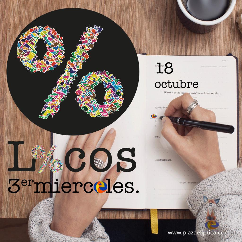 locosmiercoles octubre