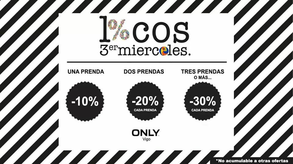 locosmiercoles Only Vigo Plazae