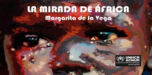 LA MIRADA DE AFRICA, de Margarita de la Vega, en APO'STROPHE Sala de Arte, arranca el arte tras el descanso estival.