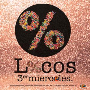 Locosmiercoles en Only Vigo y KidsInvaders.