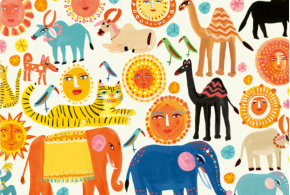 La Senda de los Peques – Área de juego infantil gratuita
